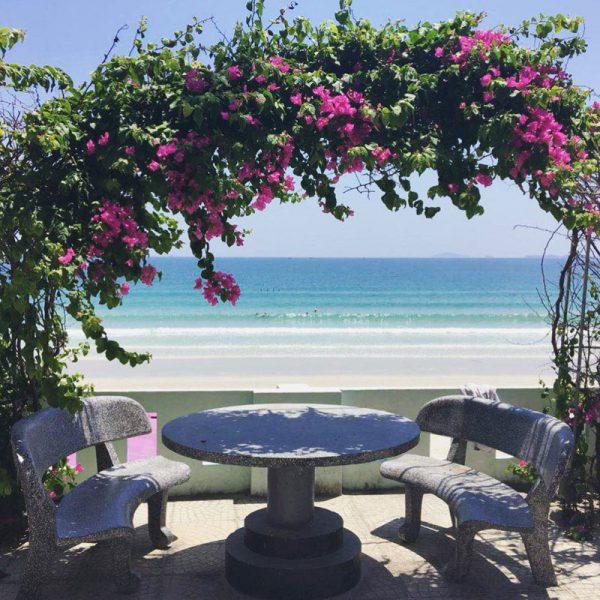 Пляж Парадайс Альфа Турс экскурсии нячанг вьетнам (1)