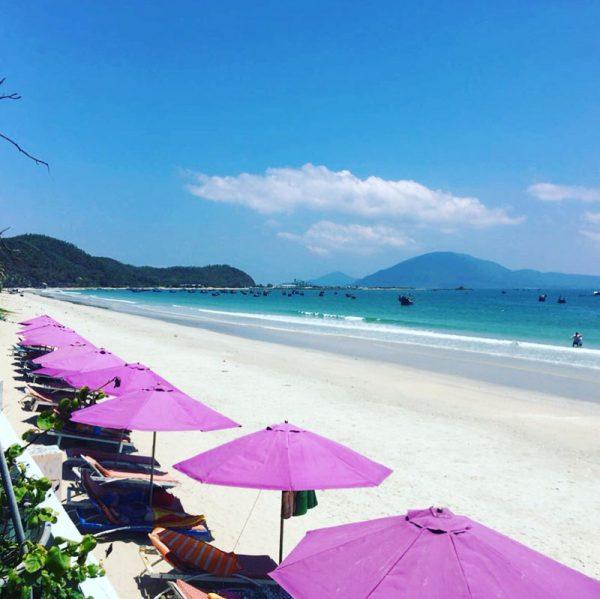Пляж Парадайс Альфа Турс экскурсии нячанг вьетнам (2)