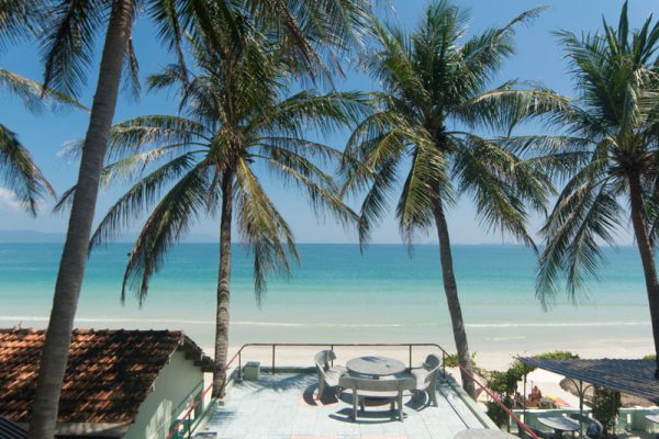 Пляж Парадайс Альфа Турс экскурсии нячанг вьетнам (3)