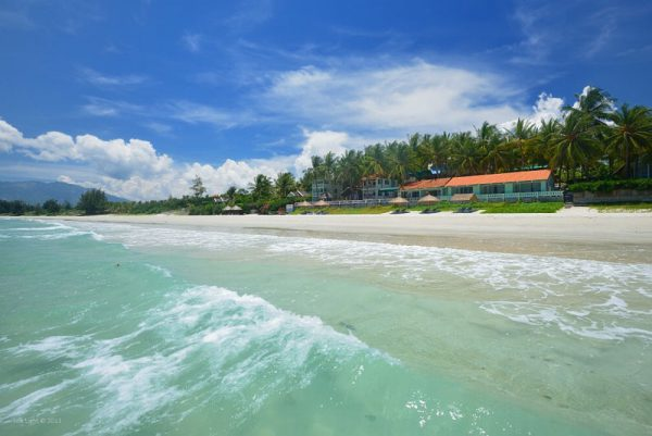 Пляж Парадайс Альфа Турс экскурсии нячанг вьетнам (6)
