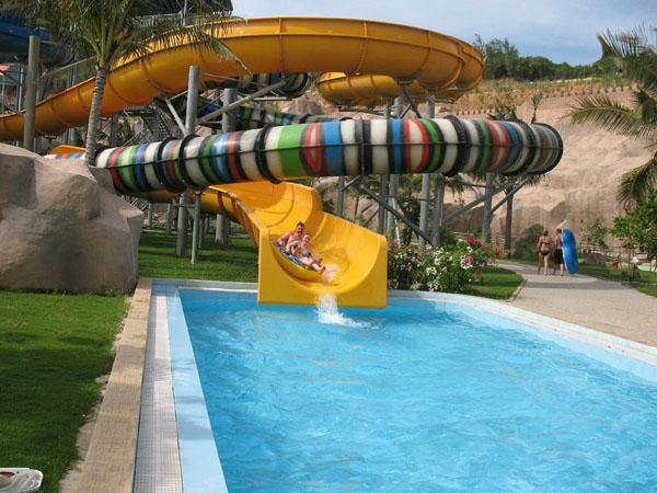 аквапарк винперл нячанг вьетнам альфа турс