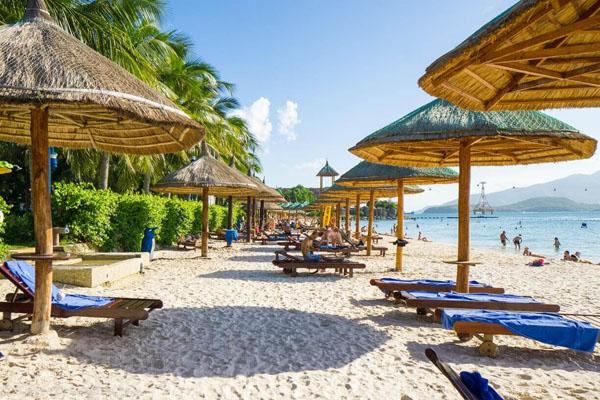 пляж винперл нячанг вьетнам альфа турс