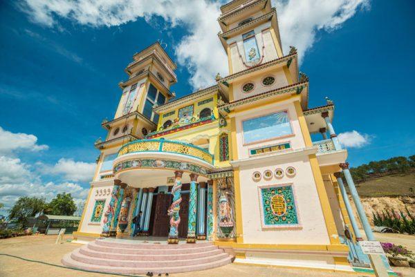 Далат 2 дня МАКСИ альфа турс экскурсии нячанг вьетнам (1)