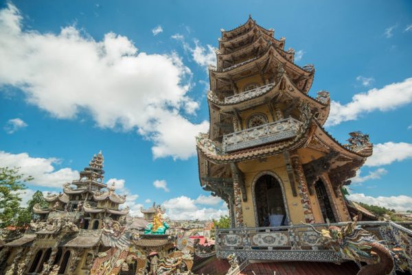 Далат 2 дня МАКСИ альфа турс экскурсии нячанг вьетнам (14)