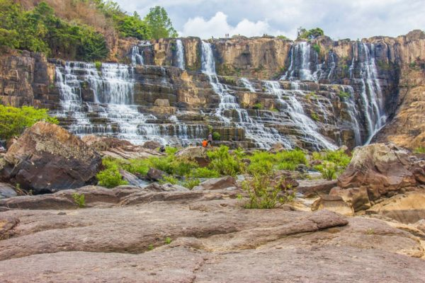 Далат 2 дня МАКСИ альфа турс экскурсии нячанг вьетнам (18)
