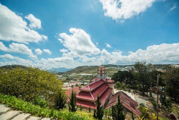 Далат 2 дня МАКСИ альфа турс экскурсии нячанг вьетнам (2)