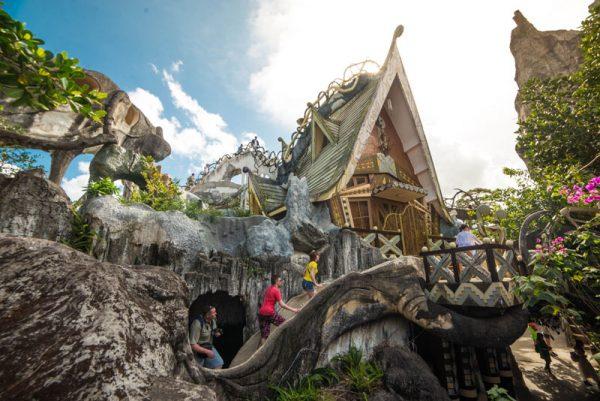 Далат 2 дня МАКСИ альфа турс экскурсии нячанг вьетнам (5)