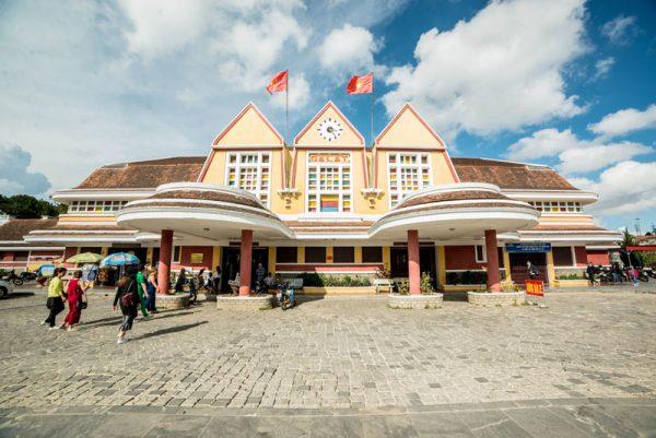 Далат 2 дня МАКСИ альфа турс экскурсии нячанг вьетнам (6)